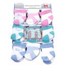 Großhandel Strümpfe & Socken: Baby Jungen Mädchen Erstlings Socken Strümpfe Mix