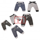 Kids Boys Running Leisure Sports pants