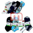 Großhandel Strümpfe & Socken: Kinder Jungen Mädchen Socken MIX Gr. 23-38