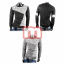 Men Leisure T-Shirts Tops Gr. M-XXL