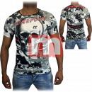 Men's Casual T-Shirt Top Gr. S-3XL