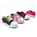 Mädchen Freizeit Schuhe Sneaker Sport