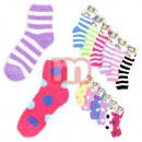 Großhandel Strümpfe & Socken: Damen Thermo Socken Strümpfe Gr. 36-41