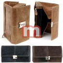 wholesale Wallets: Genuine leather purses wallets Mix