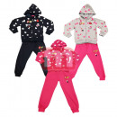 Nanny Jogging Leisure Sports Suits
