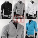 wholesale Shirts & Tops: Men Jackets Hoody  Sweatshirt Jacket Men Shirt
