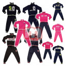 wholesale Sports Clothing: Girls Boys Jogging Leisure Sports Suits