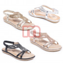 Ladies Summer Sandals Slipper Shoes