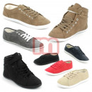Casual Shoes Sneaker Boots Mix Gr. 36-42