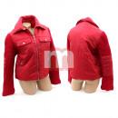 wholesale Pullover & Sweatshirts: Fashionable  women's winter autumn spring jacke