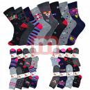 Großhandel Strümpfe & Socken: Mädchen Socken Baumwolle Mix Gr. 27-39