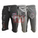 groothandel Sportkleding: 3/4 Jogging Vrije  Training Capris Shorts