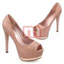 Pumps High Heels Platform Women's Shoes Women