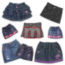groothandel Kinder- en babykleding: Girls Girls Rokken Rok Rokken Jassen