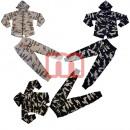 groothandel Sport & Vrije Tijd: Jongens die  Leisure Sports kleding voor 8-16 J.