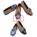 Ballerina delle scarpe basse della pantofola delle