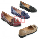 Women Business Leisure Slipper Shoes