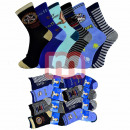 Children boy socks colored Gr. 24-39