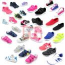 Kinder Freizeit  Sport Schuhe Sneaker Schnürer