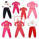 groothandel Sport & Vrije Tijd: Kinderen Vrije  tijd Sport Suits Set Gr. 104-152