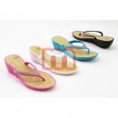 Damen Sommer pantoffelsschoenen