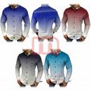 wholesale Shirts & Blouses: Men Leisure  Business Shirts Gr. S-3XL