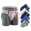 Pantalones cortos de la ropa interior de los ...