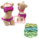 ingrosso Abbigliamento erotico: Sexy Ladies bikini  Swimwear Set Gr. 42-48