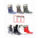 Women's Fall Winter laarzen snowboots schoenen