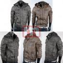 Leather Leisure Business Jacket Men's Jacket