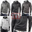 Großhandel Pullover & Sweatshirts: Kapuzen Sweater Hoodie Man Pullover Shirt