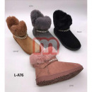 Women's Autumn Winter Boots Boots Shoes