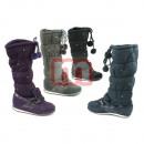 wholesale Shoes: Kids Winter Boots Shoes Children Shoes