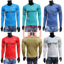 Sweaters Long Sleeve Tops Shirts Gr. M-XXL
