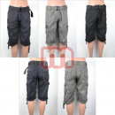 ingrosso Shorts: Cargo Capris  Shorts Estate Pants Man