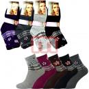 wholesale Stockings & Socks: Women's socks  stockings Mix Gr. 35-41 per 0,39