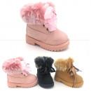 groothandel Schoenen: Kinderen Herfst Winter Boots