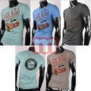 Sport Vrije tijd  T-Shirts Topjes Heren Man Shirt