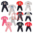 Children Starter leisure jogging suits