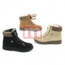 Őszi téli csizma cipő Női cipő csizma