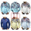 Camicie da uomo Leisure Business Gr. S-3XL