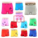 Großhandel Dessous & Unterwäsche: Mädchen Kinder Slips Panty Unterhosen Underwear