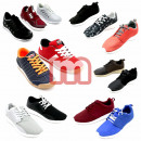 Herren Freizeit  Sport Sneaker Schuhe Mix Gr. 40-45