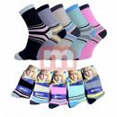 wholesale Stockings & Socks: Women's socks  stockings Mix Gr. 35-41