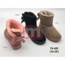 Kids Autumn Winter Boots Boots