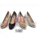 grossiste Chaussures: Ladies Slipper Chaussures Ballerine