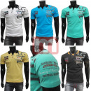 Großhandel Shirts & Tops: Herren Freizeit Sport T-Shirts Kurzarm Oberteile