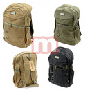 Geräumige Rucksäcke Travel Bags Rucksack Bag