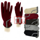 Women's Winter Gloves Suede