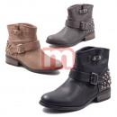 Women's Fall Winter Boots Laarzen